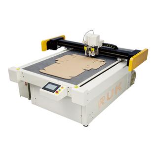 包裝材料數控切割機-MTC03