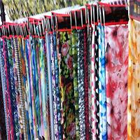 服裝面料-梭織物的優缺點