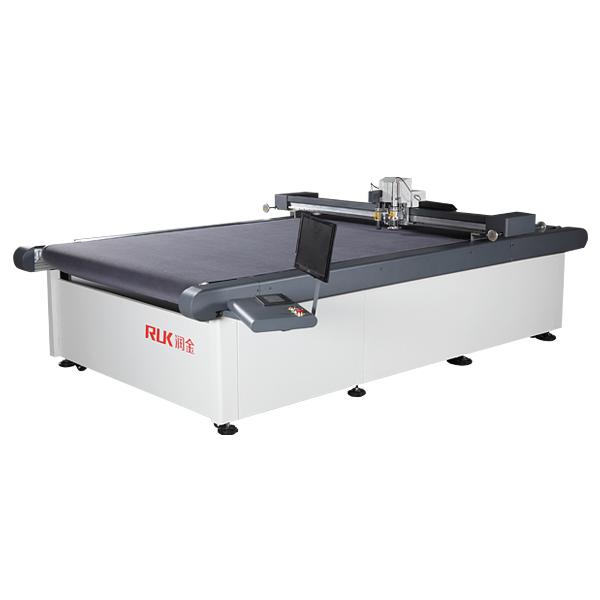 柔性材料數控切割機-MCC03