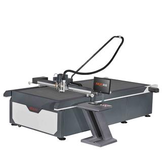 廣告印刷行業數控切割機-MTC05